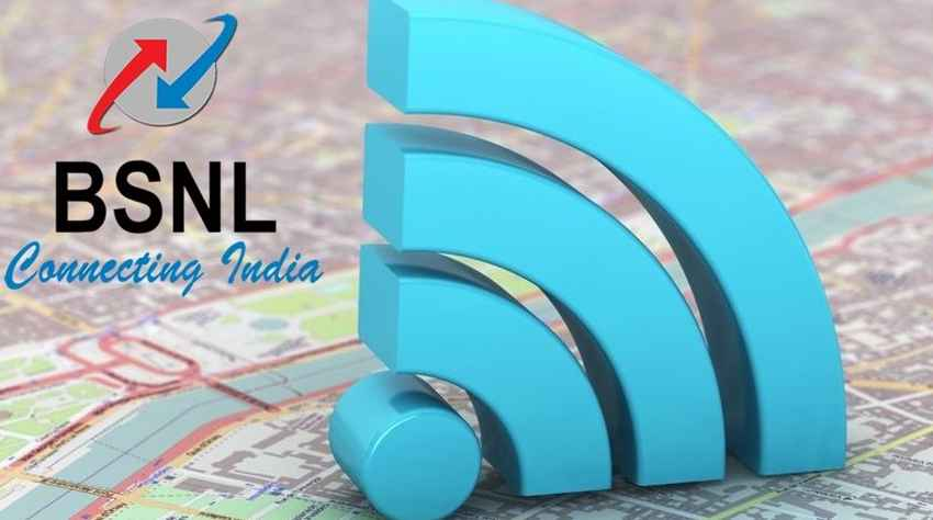 BSNL will roll out mobile wallet with SBI in next week