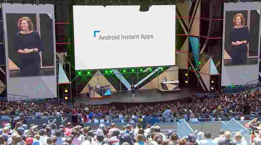 Android Instant Apps Live Testing Arises With Select Apps
