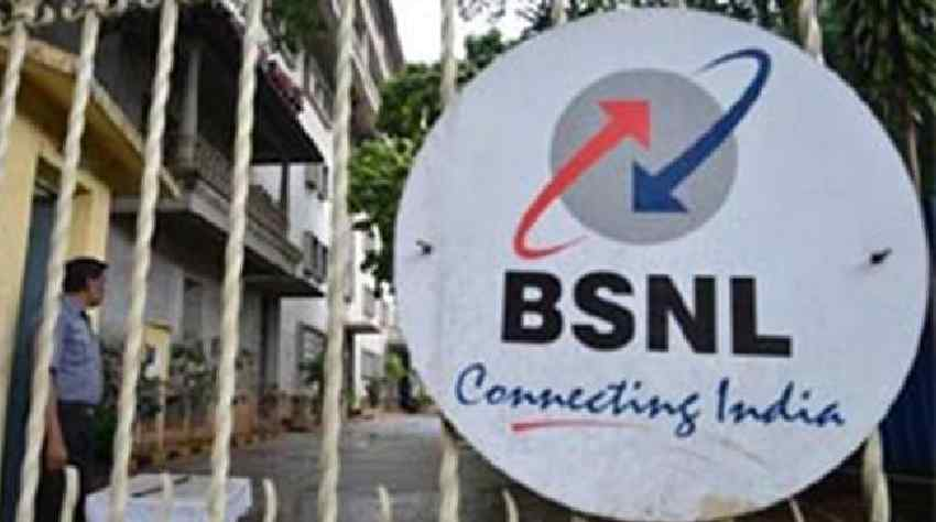 BSNL to join 1500 Grampanchayats through OFC in 2017