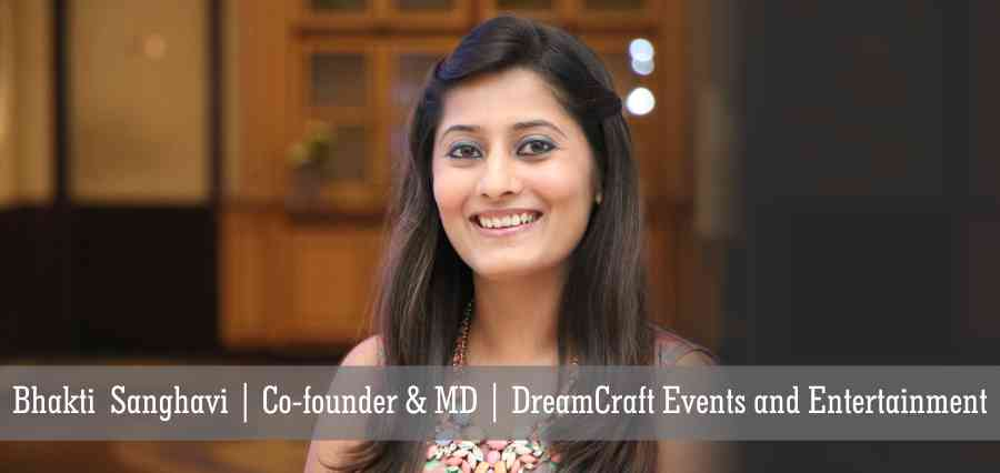 DreamCraft Events and Entertainment: You Dream, We Craft