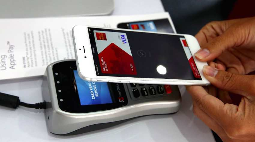 Mobile Wallets May Soon be Insuring Customers' Cash