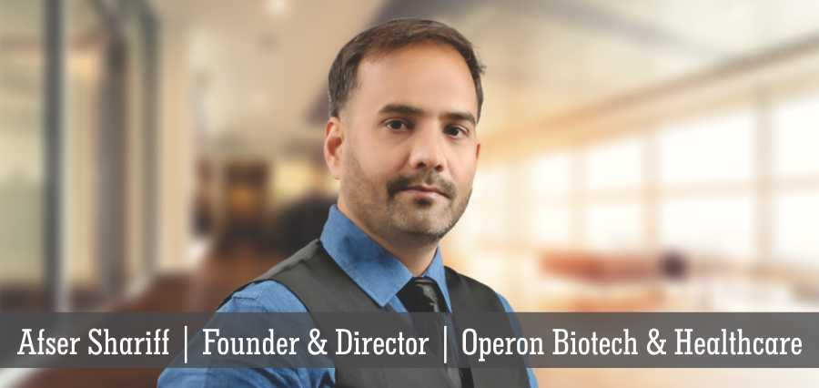 Operon Biotech & HealthCare: Delivering Solutions