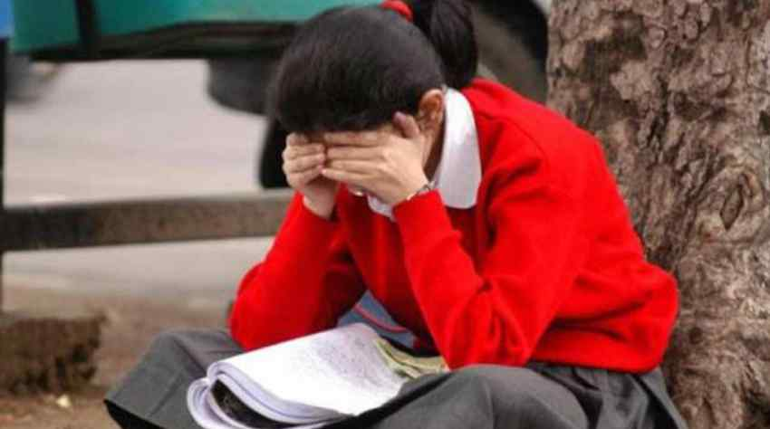 CBSE Provides Counselling to Cope-up With Exam Related Stress for the 20th Consecutive Year