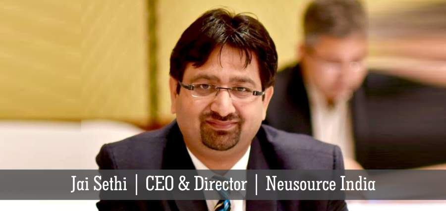 Neusource India Limited: Counting for Success