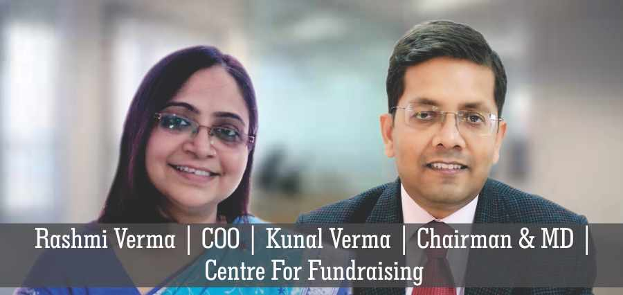 Centre for Fundraising: Revolutionizing the Way of Raising Funds