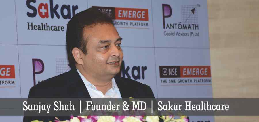 Sakar Healthcare: Sustainable Pharmaceutical & Healthcare