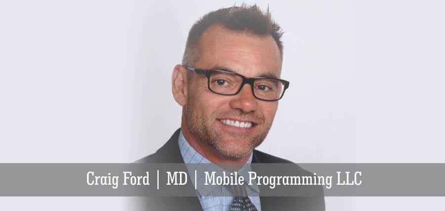 Mobile Programming LLC - Key to Successful Digital Transformation