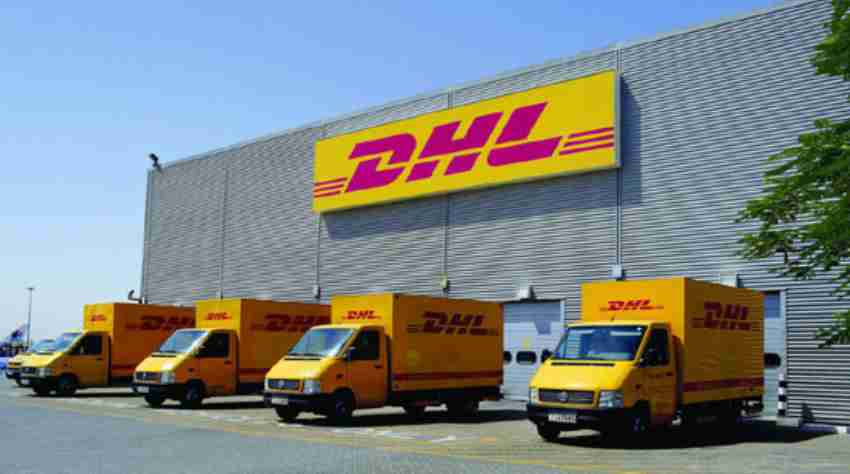DHL Center Taps into Asian E-Commerce Boom