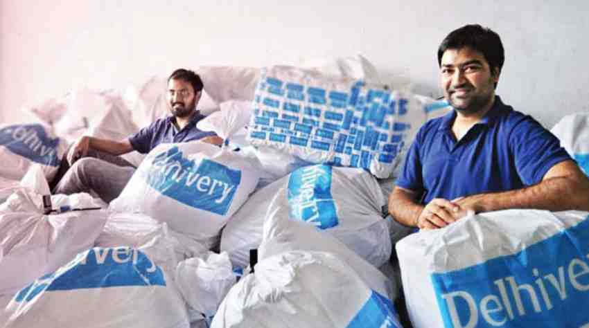 Delhi-based logistics firm Delhivery raises USD 100 million from Carlyle Asia Partners