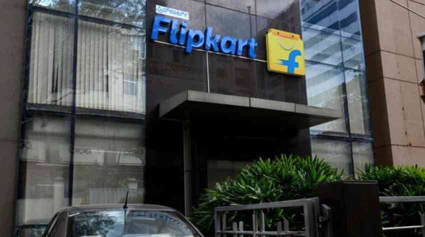 Flipkart is not going to lose this one out; raises USD 1 bn from Microsoft and Tencent