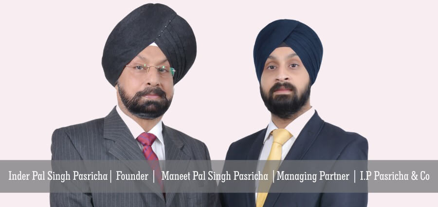 I. P. Pasricha & Co-Financial Retrenchment Done Right