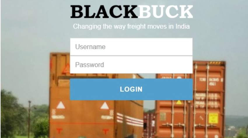 Logistics firm Blackbuck raises USD 70 mn  from Sand Capital and existing investors