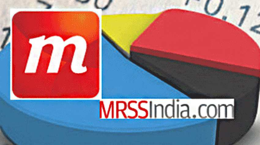 MRSS India inks strategic pacts with 3 global development agencies in SOCIAL RESEARCH practice