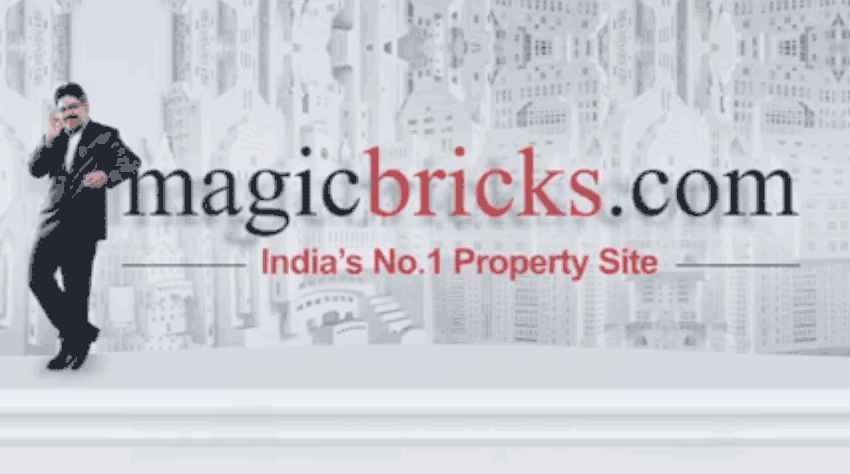 MagicBricks raises INR 30 crore from Times Internet