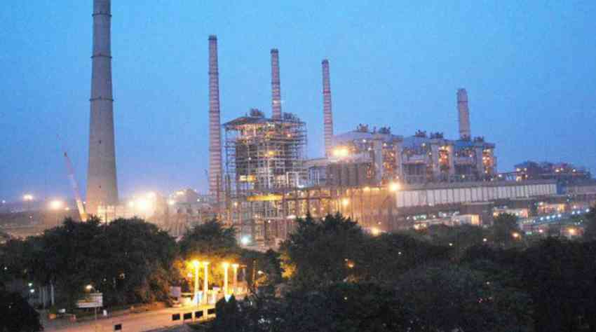 NTPC Clocks Greatest ever Annual Power Generation at 263.95 billion Units