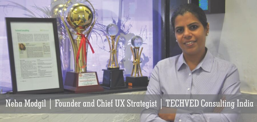 TECHVED Consulting: The UX Powerhouse that Delivers Global UX/UI Solutions