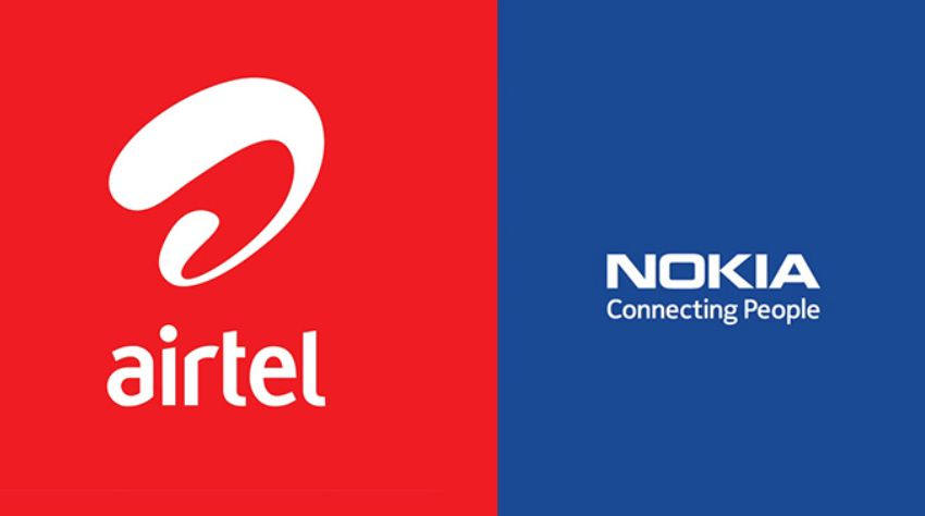 Nokia, Airtel Merge for 5G and Iot Applications