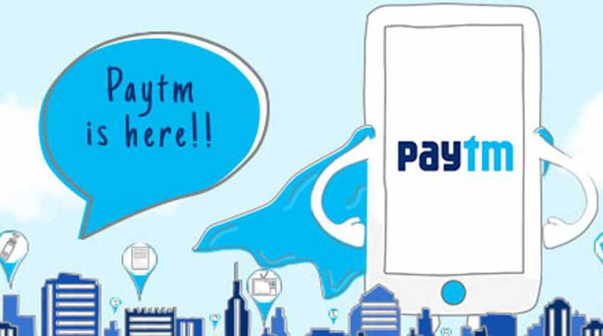 Paytm to allow 2% Fee on Adding Money to Wallet Using Credit Cards
