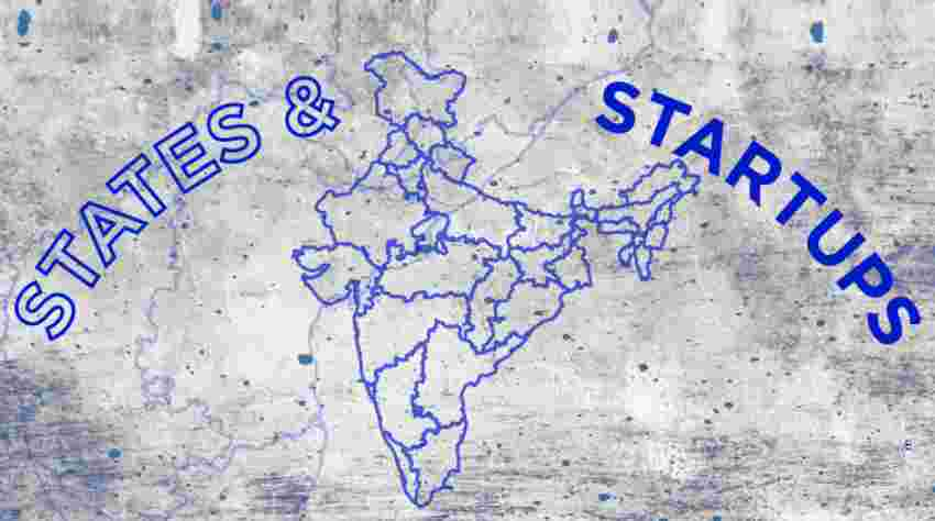 This State Unveils Startup Policy and Announced Funds worth INR500 crore