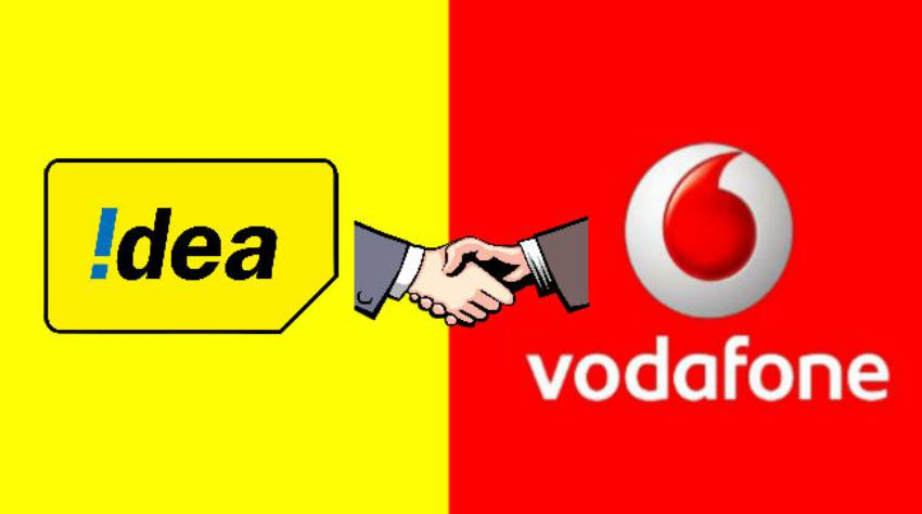 Vodafone-Idea Fusion: India's Prime Telecom Operator in the Building