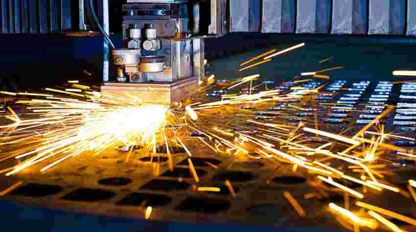 Changing face of the Manufacturing Sector