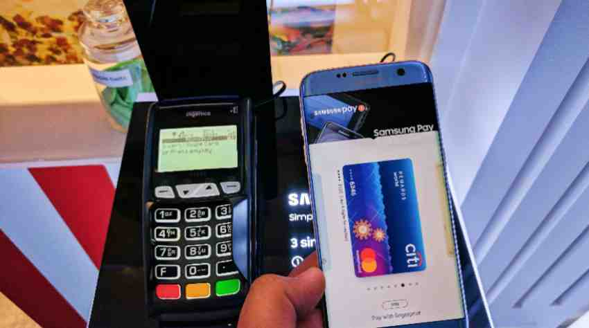 samsung pay to launch in india_insights_success