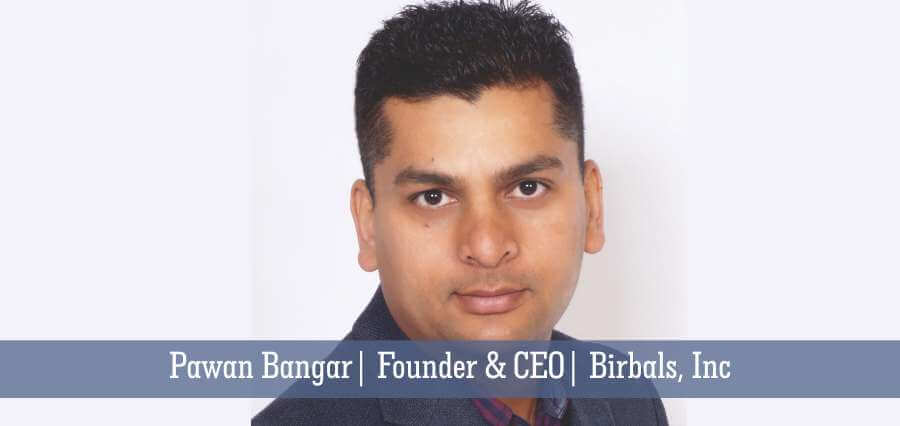Birbals, Inc: Leading the Technology Landscape with Custom Made Applications