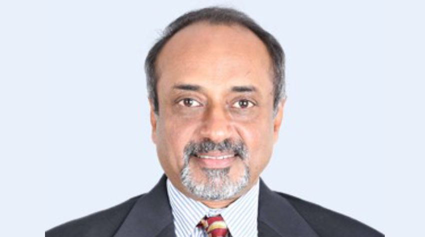 Ventureast appoints Dr. Srikanth Sundararajan as Partner for the recently launched Ventureast Proactive Fund II
