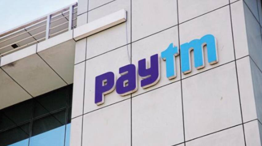 Paytm launches Food Wallet to Take on Sodexo