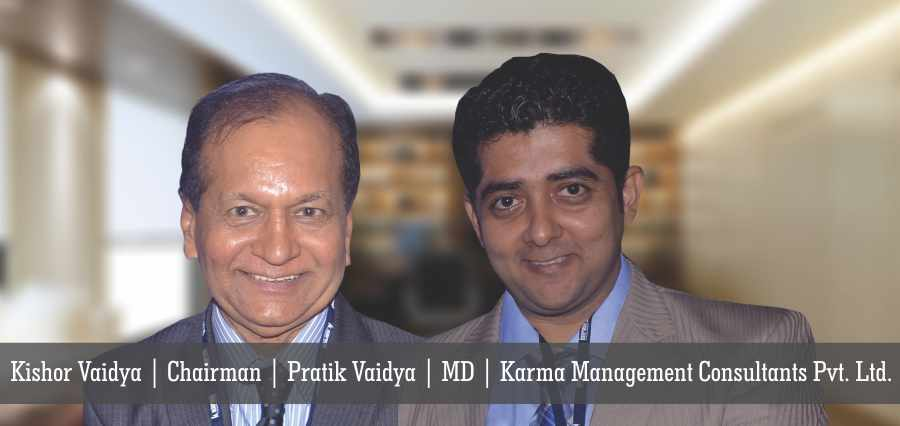 Karma Management Consultants Pvt. Ltd.:Enhancing HR & Compliance with Efficiency
