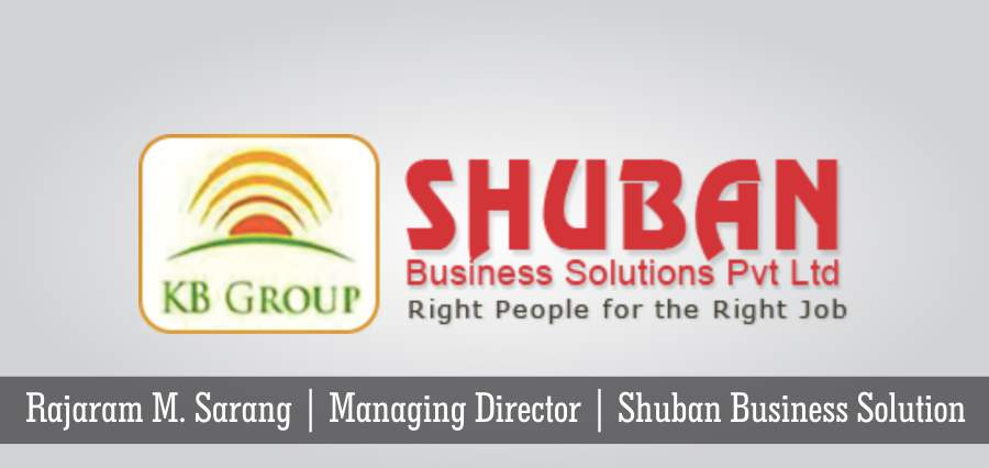 Shuban Business Solution: Right People for the Right Job
