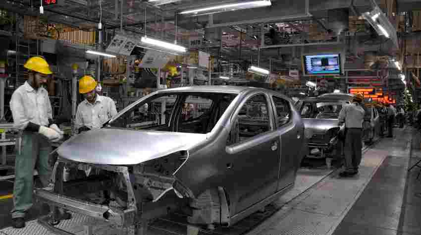 Automakers to invest massively on Indian factories to expand production