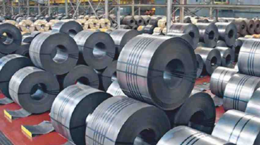 LOCAL STEEL INDUSTRIES TO GAIN A NEW GROUND