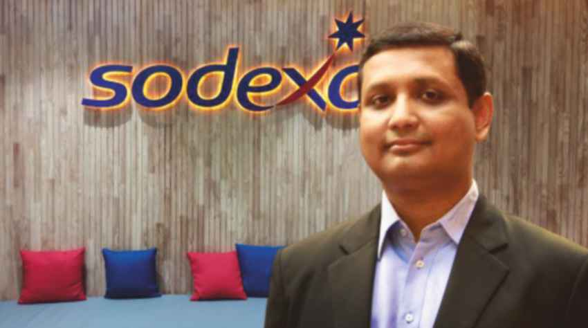 Sodexo Collaborates with Zeta to offer Employee Benefits via card and Mobile App