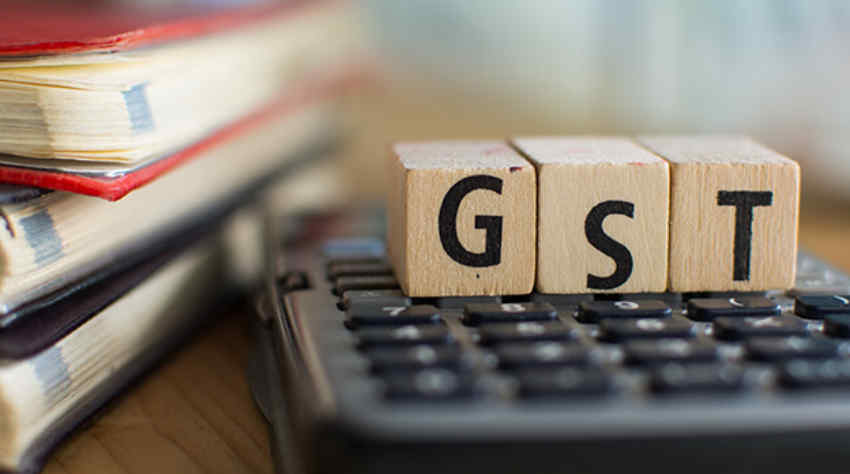 The Impact OF GST