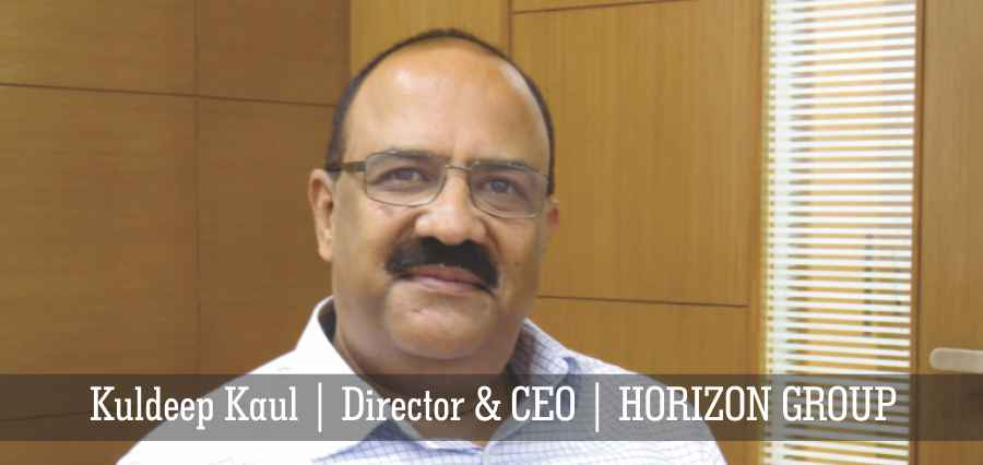 HORIZON GROUP: Offering Diversified Solutions under One Umbrella
