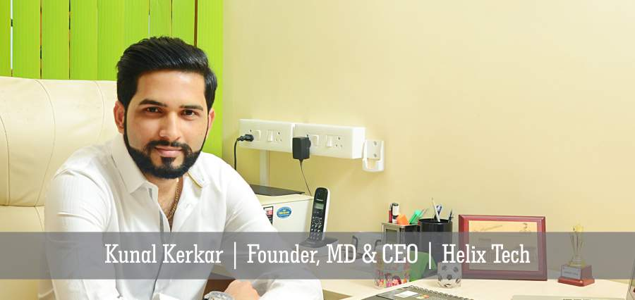 Kunal Kerkar: An Inspirational Technology Impresario