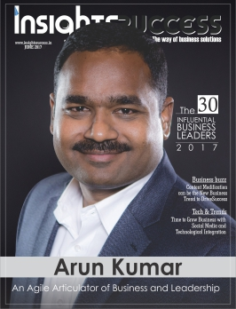The 30 Influential Business Leaders in 2017 June2017