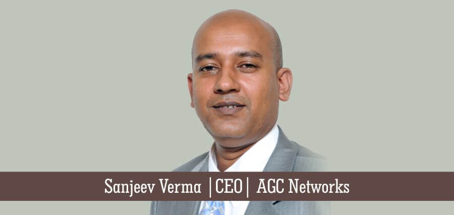 AGC Networks: Global Solution Integrator of Choice