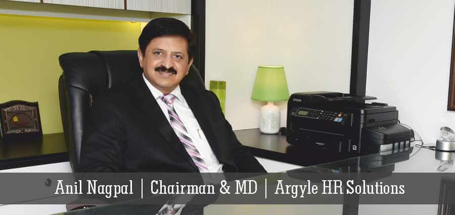 Argyle HR Solutions: At every stage of your employment lifecycle