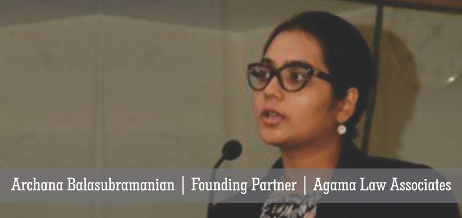 Archana Balasubramanian: The Strategist Legal Expert Aligned For Excellence