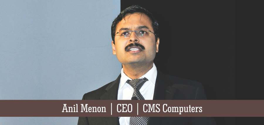 CMS Computers: A Pioneer and Leader in the Indian ICT Industry
