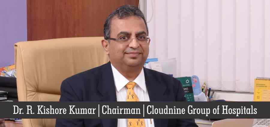 Cloudnine Group of Hospitals: India's Leading Chain of Maternity Hospitals