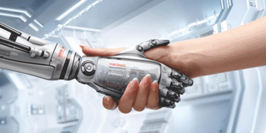 Cobots Helping the Manufactures with Efficient Working