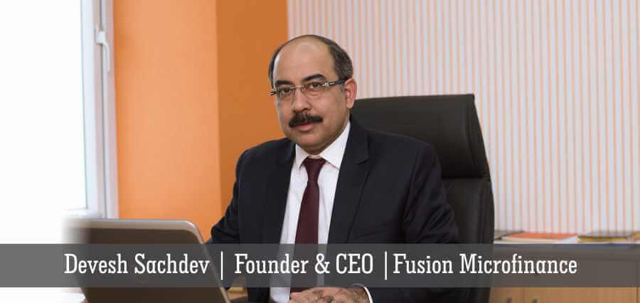 Fusion Microfinance: Building Opportunities by Serving Financial Services
