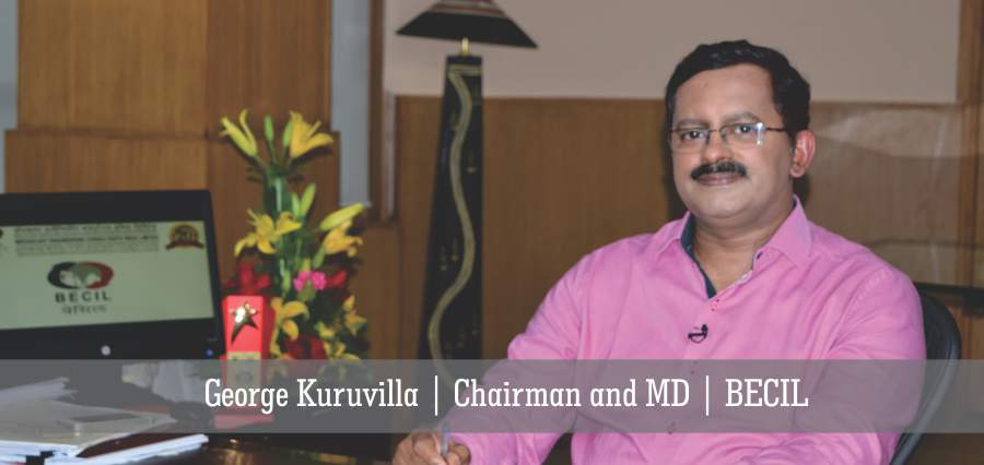 George Kuruvilla: Elevating Broadcast Industry in Collaboration with Technology