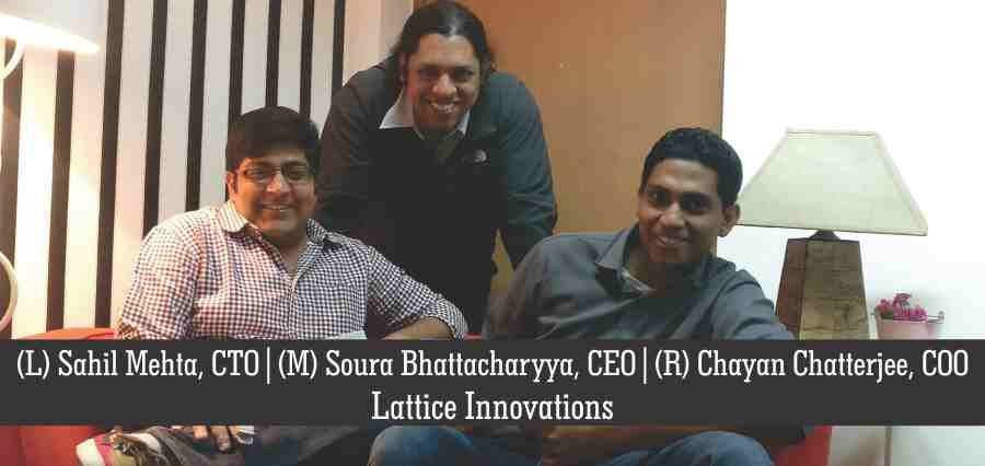 Lattice Innovations: Crafting Medical Technology Design and Development Solutions