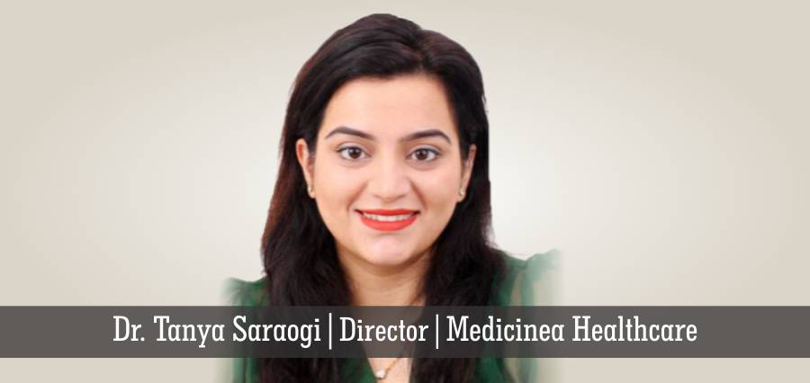 Medicinea Healthcare: Committed to Improving People's Lives with Innovative Medicines & Healthcare Solutions