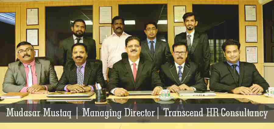 Transcend HR Consultancy: Accomplish all your manpower needs