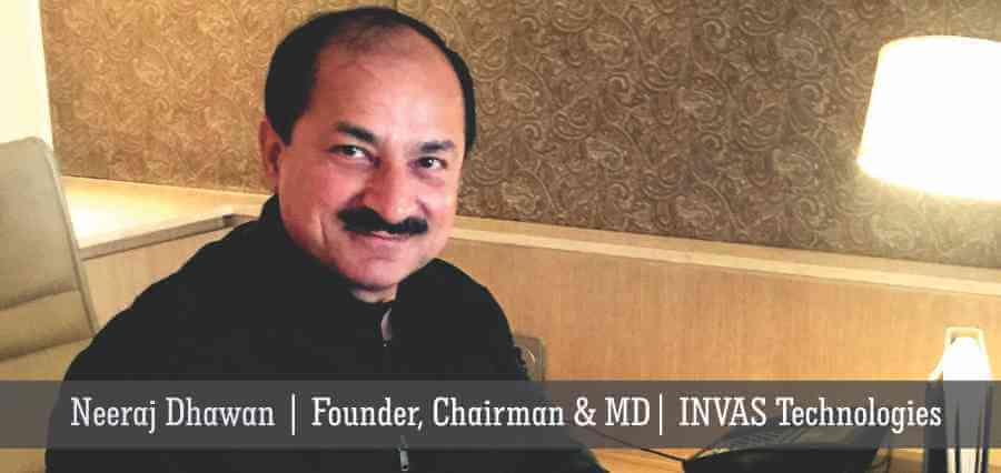 INVAS Technologies: Delivering Unparalleled Innovative Services and Products